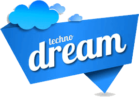 TechnoDream WebDesign Company Logo