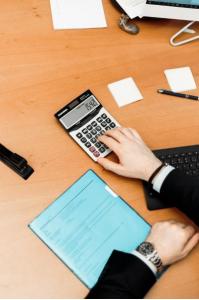 Tax preparation calculator